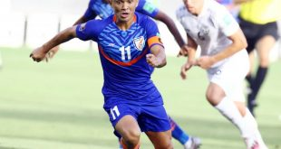 India finish third in Asian Qualifiers Group E after Afghanistan draw!