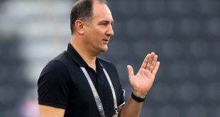 India's Igor Stimac: The search for more technical footballers continues!