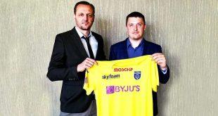 VIDEO: Kerala Blasters welcome new head coach Ivan Vukomanovic!