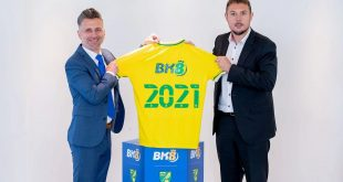 Norwich City announce mutual termination of commercial partnership with BK8!