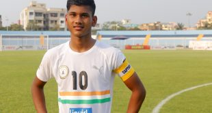 Bayern Munich's Klaus Augenthaler: Hope for more talents like Shubho Paul to come from India!