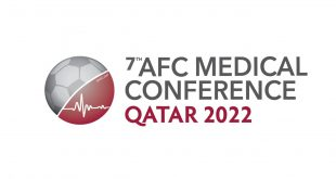 7th AFC Medical Conference Qatar 2022 set for March!