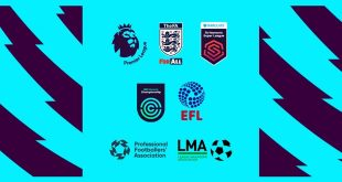 English football introduces new guidance for heading!