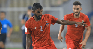 VIDEO: Sanson Pereira extends contract with FC Goa until 2024!