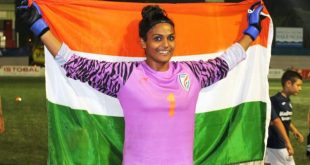 Aditi Chauhan: It means everything for us to play the AFC Women's Asian Cup in India!