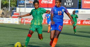 Emerging Indian Footballer of the Year Manisha: Want to inspire more young girls!