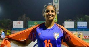 Gokulam Kerala FC sign India Women midfielder Ritu Rani!