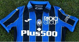 Joma and Atalanta Bergamo present the official kits for the 2021/22 season!