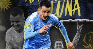 VIDEO: Kerala Blasters sign Uruguay midfielder Adrian Luna!