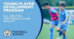 Manchester City launches new young player development program!