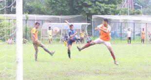 West Bengal edition of Mohammedan Sporting Club Talent Hunt Program kicks-off!