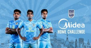 Mumbai City FC & Midea Home Challenge – The Terms & Conditions!