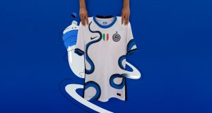 Nike & Inter Milan launch the clubs 2021/22 season away kit!