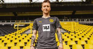 PUMA & Borussia Dortmund present new away kit to the kids of Nordstadtliga in special surprise!