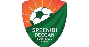 Sreenidi Deccan FC sign Colombia striker David Castaneda Munoz!