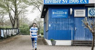 UMBRO & Bremer SV – Off to new shores together!