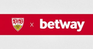 betway reaffirms commitment to VfB Stuttgart!