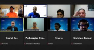 AFC, AIFF meet to discuss development of futsal in India!