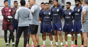 28 India U-23 probables named for AFC U-23 Asian Cup qualifiers!