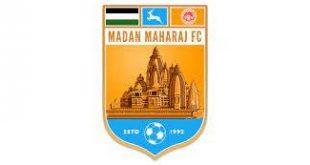 Madan Maharaj FC sign South African midfielder William Twala!