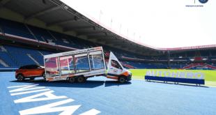 Autohero becomes global partner of Paris Saint-Germain to strengthens marketing push in France!