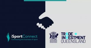 iSportConnect combines with Trade & Investment Queensland for Virtual Trade Mission to the UK!