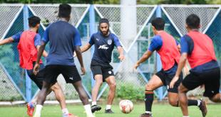 Bengaluru FC & Army Green clash in Durand Cup quarterfinal!