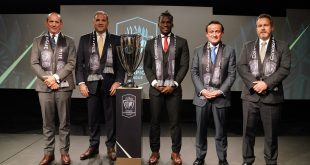 CONCACAF launches expanded CONCACAF Champions League as part of new calendar of regional club competitions!