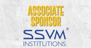 Chennaiyin FC extend partnership with SSVM Institutions!