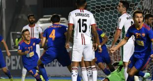 Unstoppable FC Nasaf cruise past ATK Mohun Bagan to seal 2021 AFC Cup Inter-Zone Final ticket!