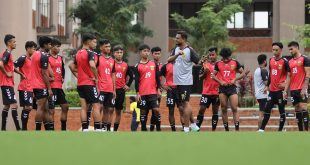 Hyderabad FC take on Army Red in must-win game!