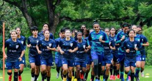 India Women's Team to travel abroad to play international matches in October!