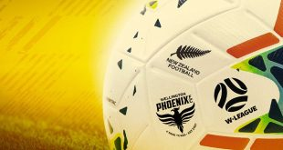 Wellington Phoenix & New Zealand Football will enter Australia's W-League!