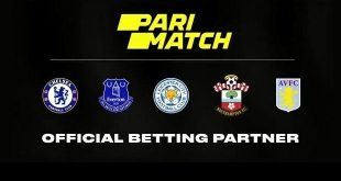 Parimatch strengthens its English Premier League presence, securing partnerships with six clubs!