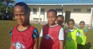Samoa launch latest Development Centre in Savai'i!