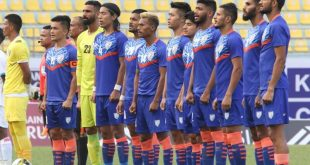 Stimac names list of 23 for the SAFF Championship!