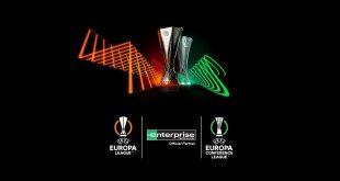 Enterprise Rent-A-Car renews UEFA partnership!