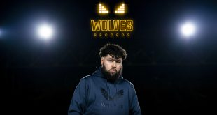 Wolverhampton Wanderers launch music label Wolves Records!