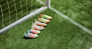 The new adidas FIFA 22 inspired boots designed to push players to the top of their game!