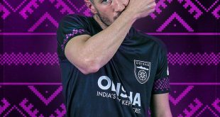 VIDEO: Odisha FC reveals hummel 2021/22 season home kit!