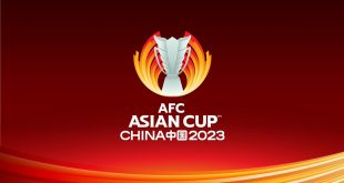 Logo of 2023 AFC Asian Cup – China launched in glittering opening ceremony!