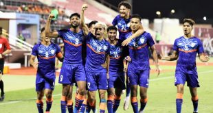 AFC U-23 Asian Cup Qualifiers VIDEO: Oman 1-2 India – Match Highlights!