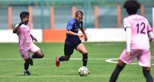 Bengaluru FC kick off BDFA Super Division League against Dream United!