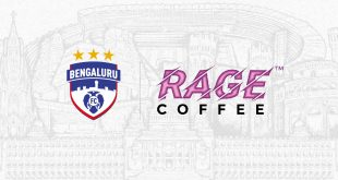 Bengaluru FC announces Rage Coffee as official partner!