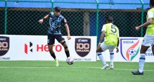Delhi FC's Himanshu Jangra: I-League Qualifiers a tough fight between teams!