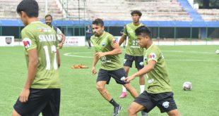 Battle for I-League spot intensifies as Delhi FC take on Kenkre FC!