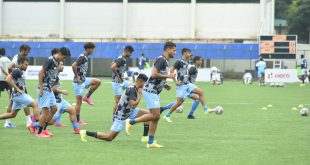 Delhi FC take on Madan Maharaj FC to sign off maiden I-League Qualifiers!