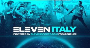ELEVEN Sports will be distributed on Amazon Prime Video in Italy!