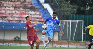VIDEO: Know Your I-League Qualifiers Star – Mehtab Hossain (Madan Maharaj FC)!
