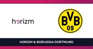 Borussia Dortmund choose Horizm to power digital returns!